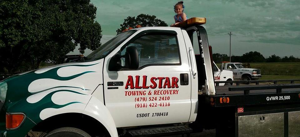 Motor Trust Towing Services impremedia
